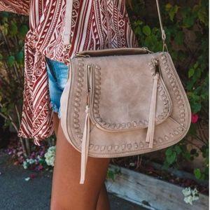 Handbags - HIGHLAND BAG - NATURAL